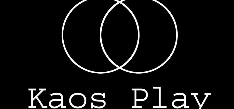 Kaos-Play-Symbol by Jan Raydan